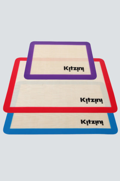 Silicone Baking Sheet Set Kitzini