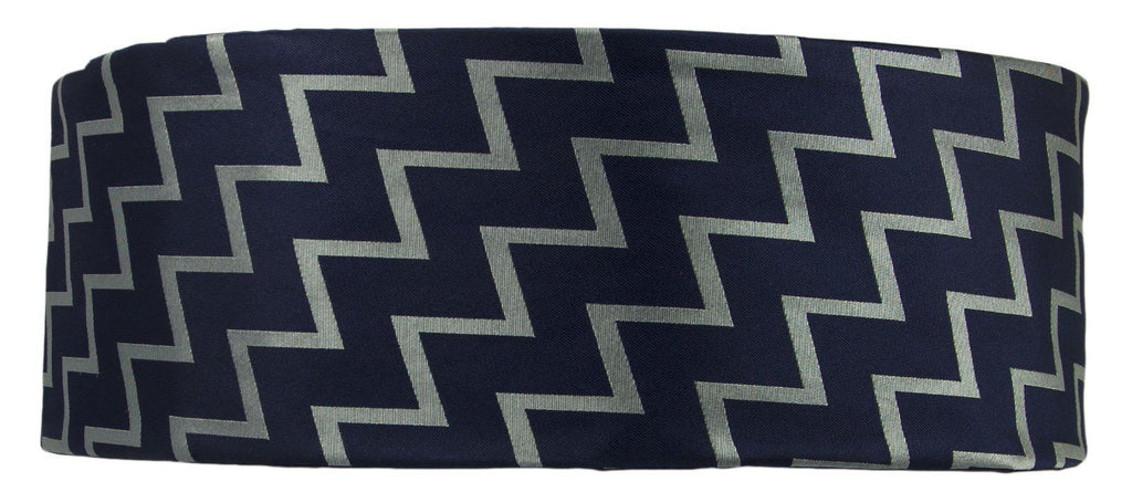 Fleet Air Arm FAA Royal Navy zigzag cummerbund