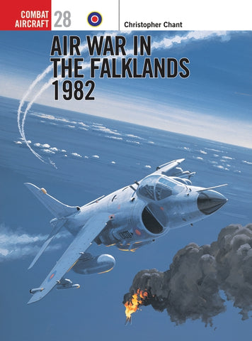 Falklands Sea Harrier FRS1 Mirage Fleet Air Arm