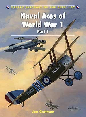 RNAS Aces WWI Naval Fleet Air Arm RNAS
