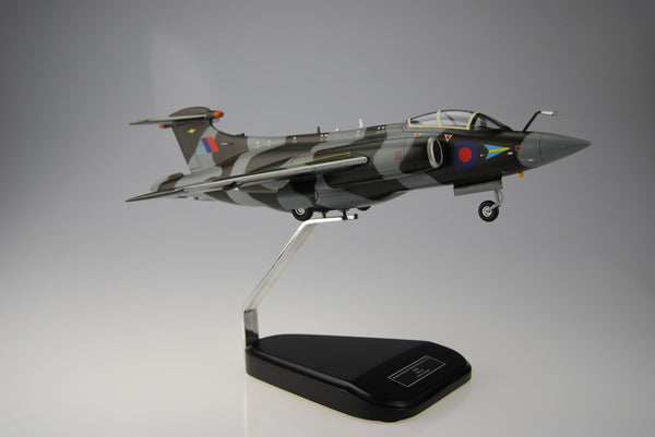 Handmade wooden model Buccaneer
