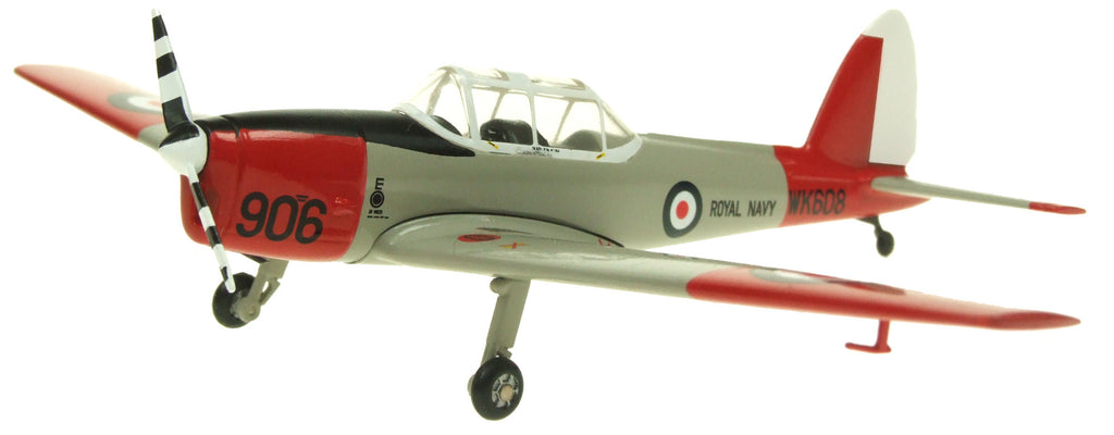 Diecast T10 Chipmunk model