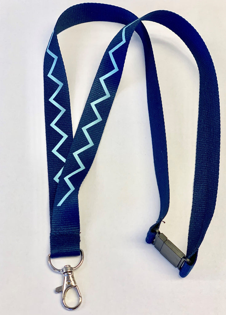 faa zigzag lanyard fleet air arm