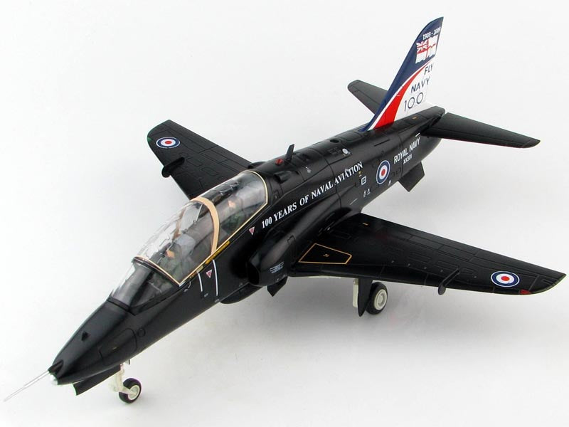 Hawker T.1 Advanced Trainer XX301 Die-cast Model Scale 1:48 Air Power Series