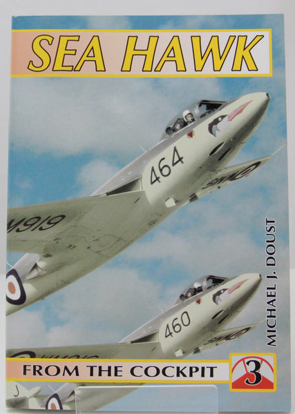 View from the cockpit - book - Seahawk