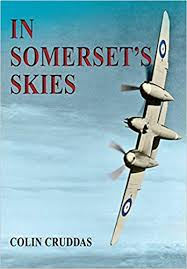 In Somerset Skies By Colin Cruddas