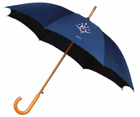 navy wings great british take off umbrella gift accessory
