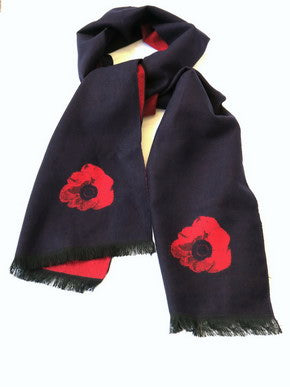 Remembrance Scarf