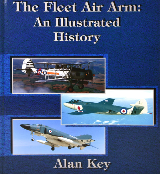 Fleet Air Arm - An illustrated history - front
