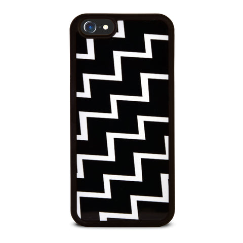 Fleet Air Arm zigzag mobile phone case