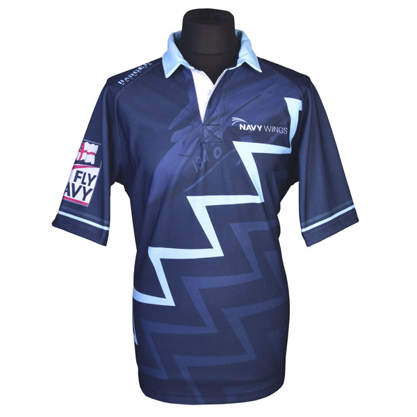 Fleet Air Arm Aircraft and ZigZag Rugby Shirts.