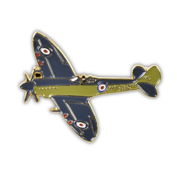 Navy Wings Series enamel Aircraft badges