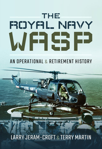 Westland Wasp helicopter Fleet Air Arm Royal Navy