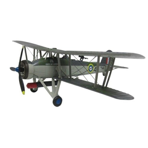 Fairey Swordfish Models. MkI and MkII (W5856. Navy Wings Heritage Flight). Scale 1/72.