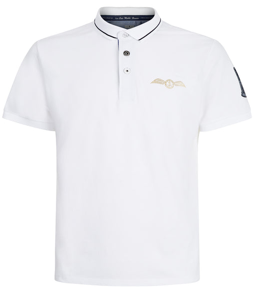 Captain Eric 'Winkle' Brown Commemorative polo shirt