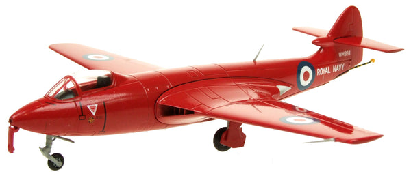 Diecast model Seahawk - Red Devils display team