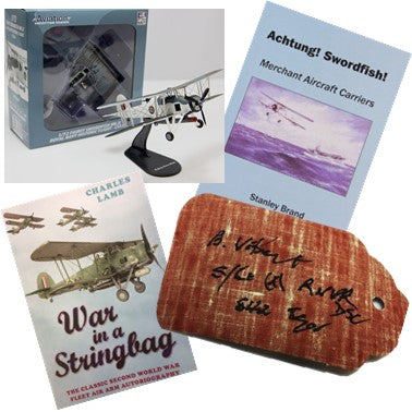 Fairey Swordfish Enthusiasts Collection