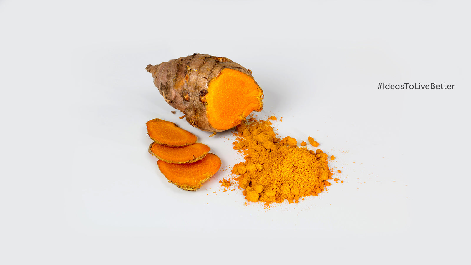 Nature's Bounty: Turmeric