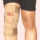 Flamingo Hinged Knee Stabilizer  Available in S, M, L, XL, XXL Size - Order Online at Amazon.in