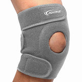 JoiFit Knee Cap Open Patella with Adjustable  Breathable Neoprene for Arthritis Pain Relief - Buy on Amazon.in