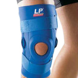 LP Hinged Knee Stabilizer for Knee Join Pain Relief - Buy on Amazon.in