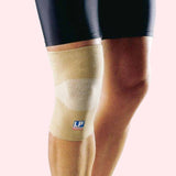 LP Elastic Knee Support with 4 Way Stretch Available in S, M, L, XL Size- Shop at Amazon.in