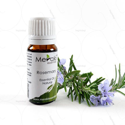 Aromatherapy Blend for Varicose Veins (MERESBL11) by Meraki Essentials