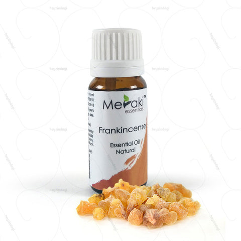 Aromatherapy Blend for Insomnia (MERESBL15A) by Meraki Essentials