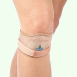 Oppo Jumper Patellar Strap with Silicone Pad -  Available at Amazon.in