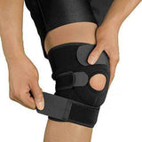 Skudgear Knee Support, Open Patella Brace for Arthritis with Breathable Neoprene - Shop at Amazon.in