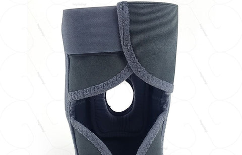 Elastic Knee Support (TYOR12) by Tynor India