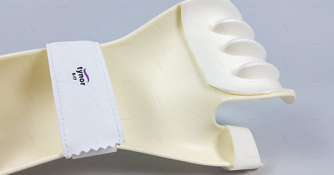 Hand Resting Splint Right/Left (TYOR19) by Tynor India