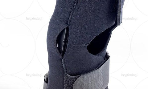 Knee Wrap Hinged (Neoprene) (TYOR44) by Tynor India