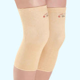 Tynor Stretchable Knee Cap with 4 Way Elastic Available in M, L Size - Shop at Amazon.in