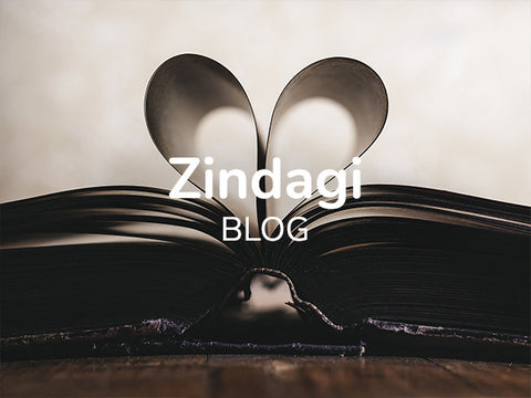 Visit the Zindagi Blog, a collection of articles written and curated across Health and Conditions, the Caregiver's Space and Personal Lifestyle themes.