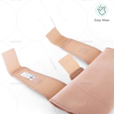 Skin friendly closed patella knee support by Oppo Medical USA | shop at heyzindagi.com