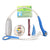 Bathe Easy Combo with Long Handle Comb