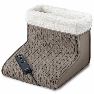 Foot Warmer with Massage (BEURFW01) by Beurer Germany  | Shop Online at - www.heyzindagi.com