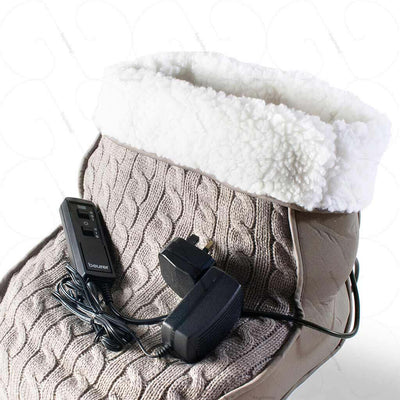 Foot Warmer (BEURFW01) for Old Age by Beurer Germany | Shop at Amazon.in