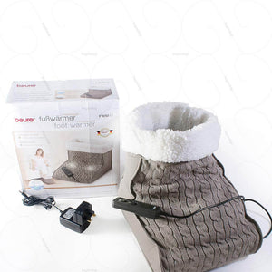 Foot Warmer with Massage (BEURFW01) by Beurer