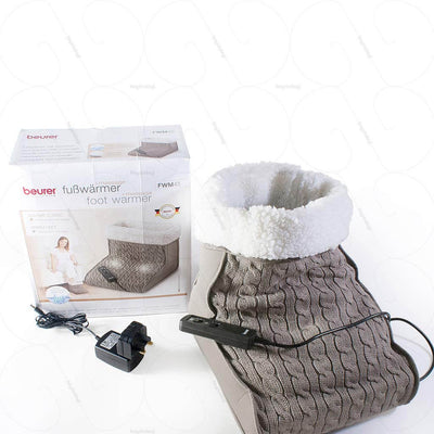 Order Online Foot Warmer with Massage (BEURFW01) by Beurer Germany | Shop Now at - Amazon.in