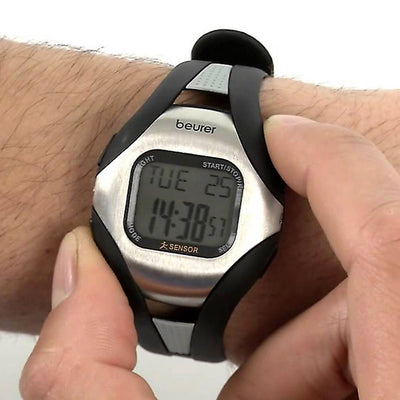 Heart Rate Monitor (Wearable) (BEURPM01) by Beurer