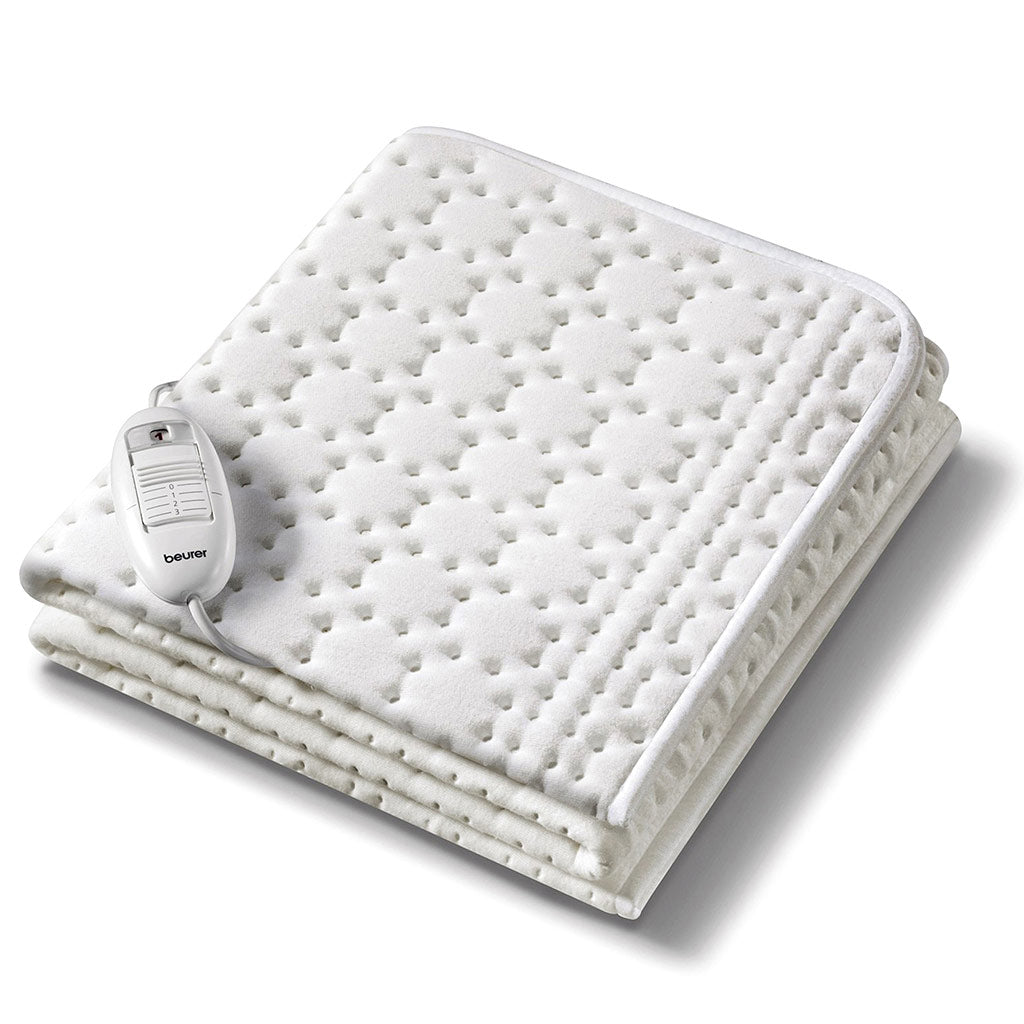 Heated Under Blanket (Cotton Electric Bed Warmer)
