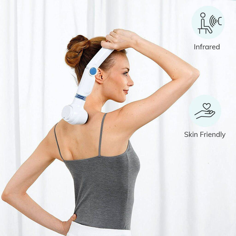 Infrared Massager (Flexible Handle)