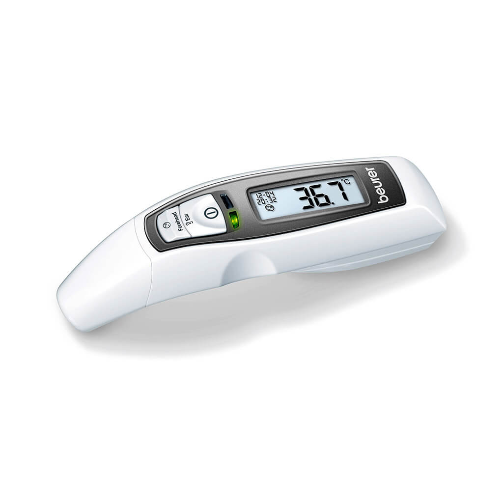 Multi-Function Thermometer