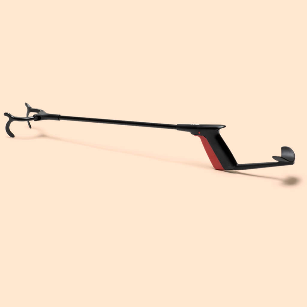 Aktiv Reacher with Power Grip and Hook