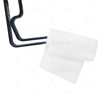 Torkel Toilet Paper Tongs (ETTPT01) by  Etac Sweden