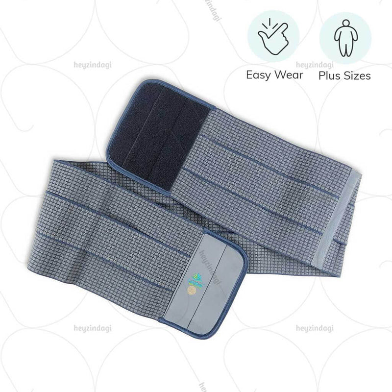 Abdominal belt (LB-05) by Lifeshield Healthcare | shop online at heyzindagi.com