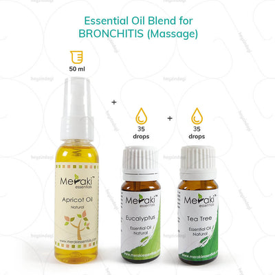 Tea tree essential oil blends for stress relief and air purification | heyzindagi.com- EMI option available for payment