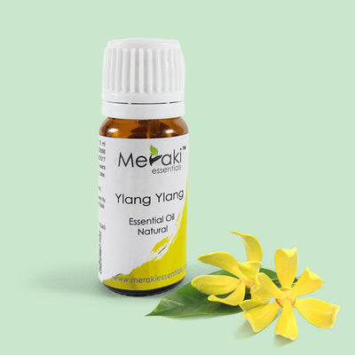 Shop Ylang Ylang Oil